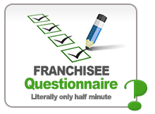 Franchise Questionnarie